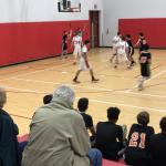 Boys Freshman Basketball beats Geneva Middle/Senior 64 – 39