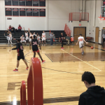Boys Freshman Basketball beats Painesville Harvey Heritage Schools 71 – 52