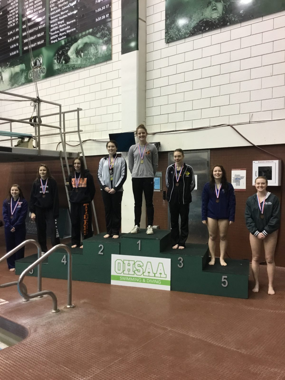 Boyle Wins Districts