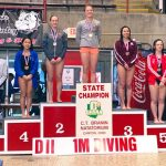 Boyle Earns 2nd Straight State Championship; Breaks Meet Record