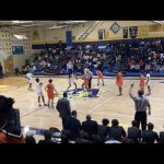 Boys Varsity Basketball falls to Warrensville Heights 67 – 54