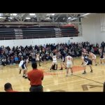 Boys Varsity Basketball beats West Geauga Local Schools 68 – 52