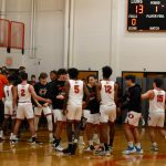 Boys Basketball to Host a Playoff Game!