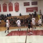 Boys Junior Varsity Basketball beats Braden Junior High/Edgewood 56 – 45