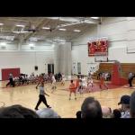 Boys Varsity Basketball beats Hawken  60 – 41