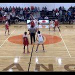 Boys Varsity Basketball beats Perry Local Schools 88 – 57