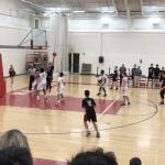 Boys Junior Varsity Basketball beats Hawken Upper School 59 – 39