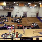 Boys Varsity Basketball falls to Jackson 66 – 61