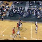 Boys Varsity Basketball beats Lakeside 87 – 46
