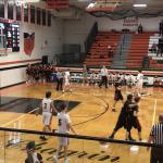 Boys Junior Varsity Basketball beats Chagrin Falls Schools 43 – 40