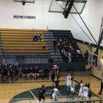 Boys Junior Varsity Basketball beats Lakeside 64 – 56