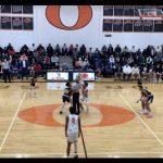 Boys Varsity Basketball beats Beachwood  – 94 – 77