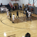 Boys Junior Varsity Basketball beats Beachwood  – 66 – 46
