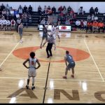Boys Varsity Basketball beats Geneva Middle/Senior 81 – 63
