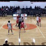 Boys Varsity Basketball beats Hawken Upper School 64 – 54
