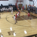 Boys Junior Varsity Basketball beats Hawken Upper School 60 – 49