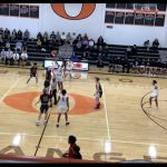 Boys Varsity Basketball beats Chagrin Falls Schools 73 – 52