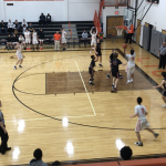 Boys Junior Varsity Basketball beats University School-Hunting Valley 47 – 42