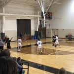 Boys Junior Varsity Basketball beats Western Reserve Academy 68 – 46