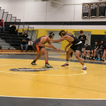 Orange Lions defeat Beachwood Bisons by a score of 52-17