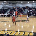 Boys Varsity Basketball falls to Beachwood 101 – 64