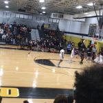 Boys Junior Varsity Basketball beats Beachwood  – 57 – 48