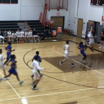 Boys Junior Varsity Basketball beats John F Kennedy High School-Cleveland 64 – 33