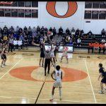 Boys Varsity Basketball beats Tallmadge 71 – 59