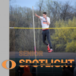 Senior Spring Student-Athlete Spotlight: Justin Pilloff
