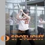 Senior Spring Student-Athlete Spotlight: Gabrielle Hornung