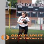 Senior Spring Student-Athlete Spotlight: Jess Lebowitz