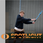 Senior Spring Student-Athlete Spotlight: Robert Miron