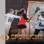 Senior Spring Student-Athlete Spotlight: Elly McCreary