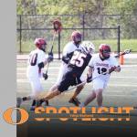 Senior Spring Student-Athlete Spotlight: Yahya Basharat