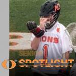 Senior Spring Student-Athlete Spotlight: Jacob Coluby