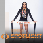 Senior Spring Student-Athlete Spotlight: Kennedy Vickers
