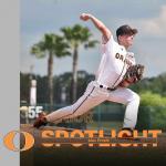 Senior Spring Student-Athlete Spotlight: Alex Proels