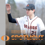 Senior Spring Student-Athlete Spotlight: Ryan DeWolf
