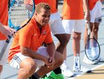 Lions Overcome First Match Jitters, Best Comets