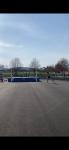 Strong First Meet for Girls Varsity Track & Field Despite Loss