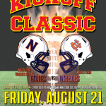 NCHS KICKOFF CLASSIC