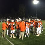North Cobb High School Varsity Football beat Kennesaw Mountian HS 38-14