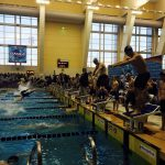 GHSA Swimming & Diving State Championships