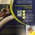 Concussion Summit at Life University