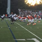 Warriors Start Strong in Opening Scrimmage