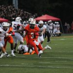 North Cobb Too Much For Cherokee