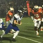 North Cobb High School Varsity Football beat Etowah High School 24-20