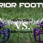 North Cobb vs East Coweta