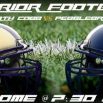 North Cobb vs. Pebblebrook