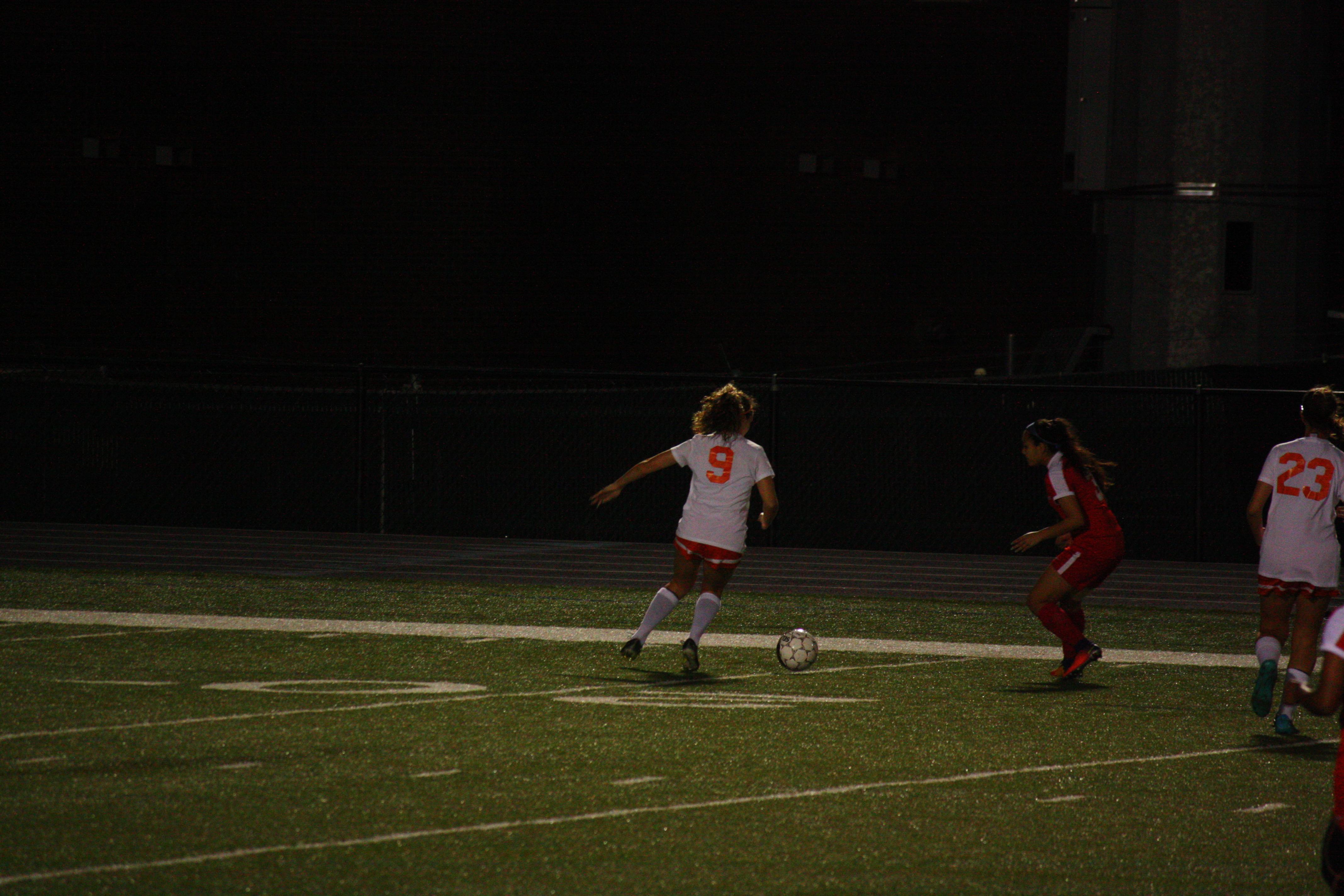 Girls Varsity Soccer · Feb 22 Girls Varsity Soccer: NCHS v Paulding County  HS